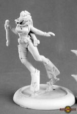 Reaper Miniature Dark Haven Legend Iris Scuba Girl RPR 50166