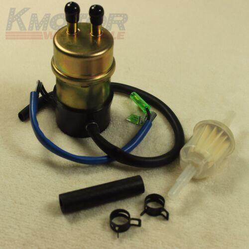 Fuel Pump For Kawasaki KF620 Mule 1000 2500 2510 2520 3000 3010 3020 49040-1055