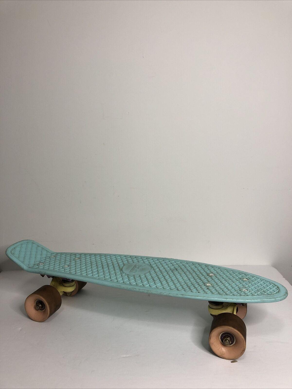 "Yellow 1//8/"" PSYCHO Risers Pair Skateboard Deck Trucks"
