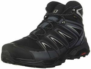 Salomon Men's X Ultra 3 Mid GTX Hiking Boots - Choose SZ/color