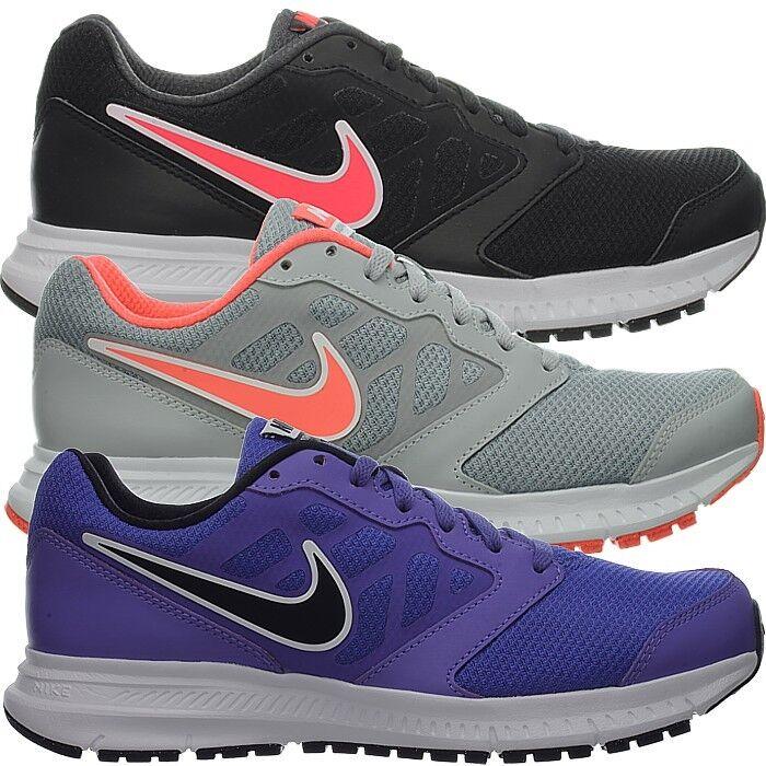 Nike color downshifter 6 msl en 3 en color Nike variantes transpirable señora-zapatillas nuevo 828c7a