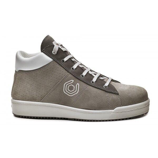 SCARPA LAVoro hombres BASE B0252 PIXEL PIXEL PIXEL TOP PLANET SUOLA DEFATICANTE AirTech zapatos 221f87