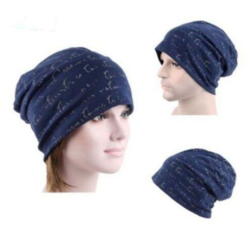 Women/'s Warm Unisex Slouch Ski Cotton Hip-Hop Knit Hat Winter Beanie Cap