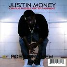 Pose On Them [Single] by Justin Money (CD)