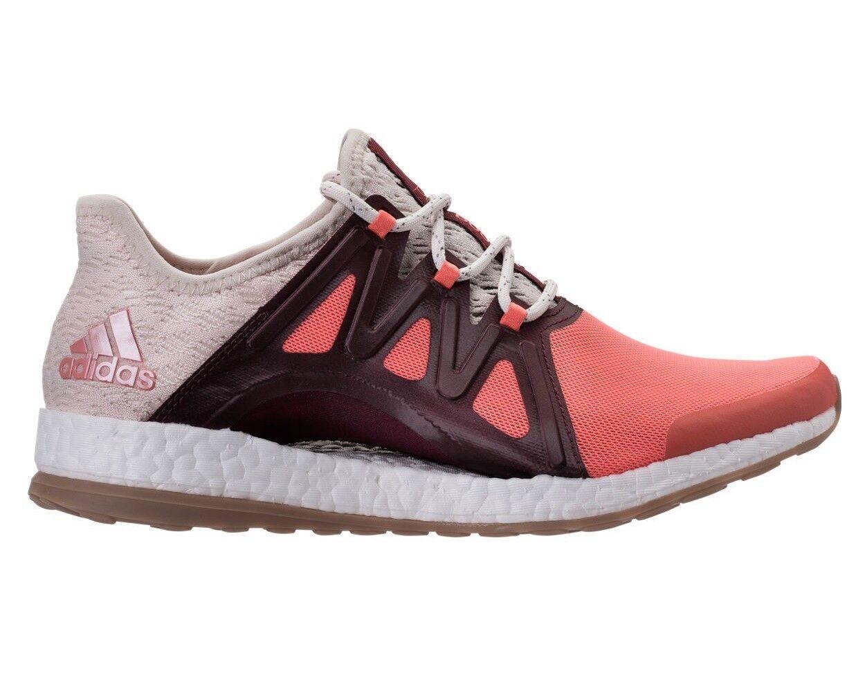 Adidas Pure Pure Adidas Boost XPOSE Mujer bb1739 coral ropa zapatillas confortables granate modelo mas vendido de la marca 9cc5e5