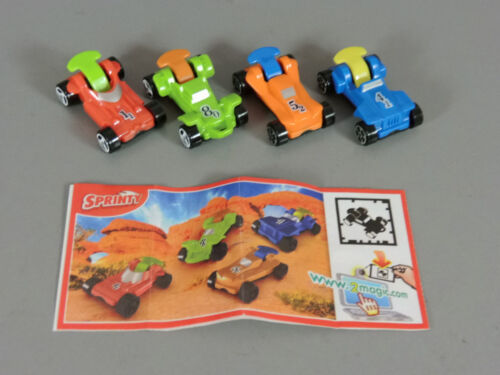 D Cars: Various Complete Sets Today for Selection Cars 1998