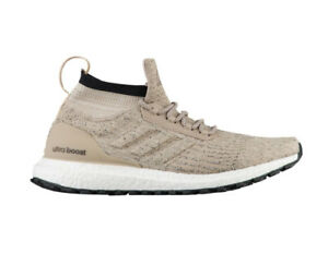 Adidas Men's UltraBOOST All Terrain LTD shoes Trace Khaki /Clear Brown CG3001 b