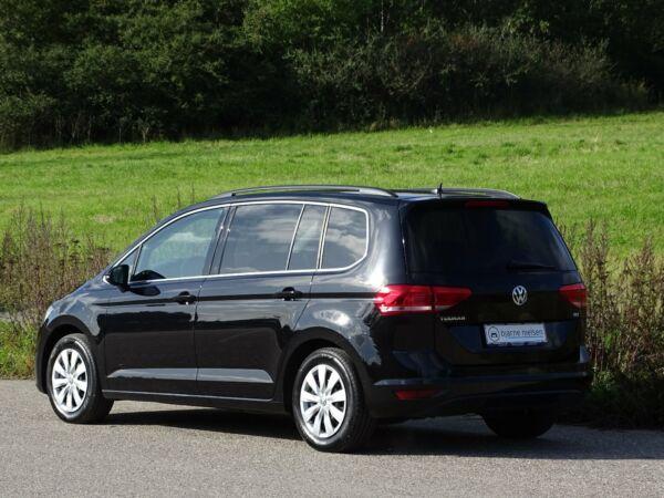 VW Touran 1,6 TDi 110 Comfortline DSG 7prs - billede 2