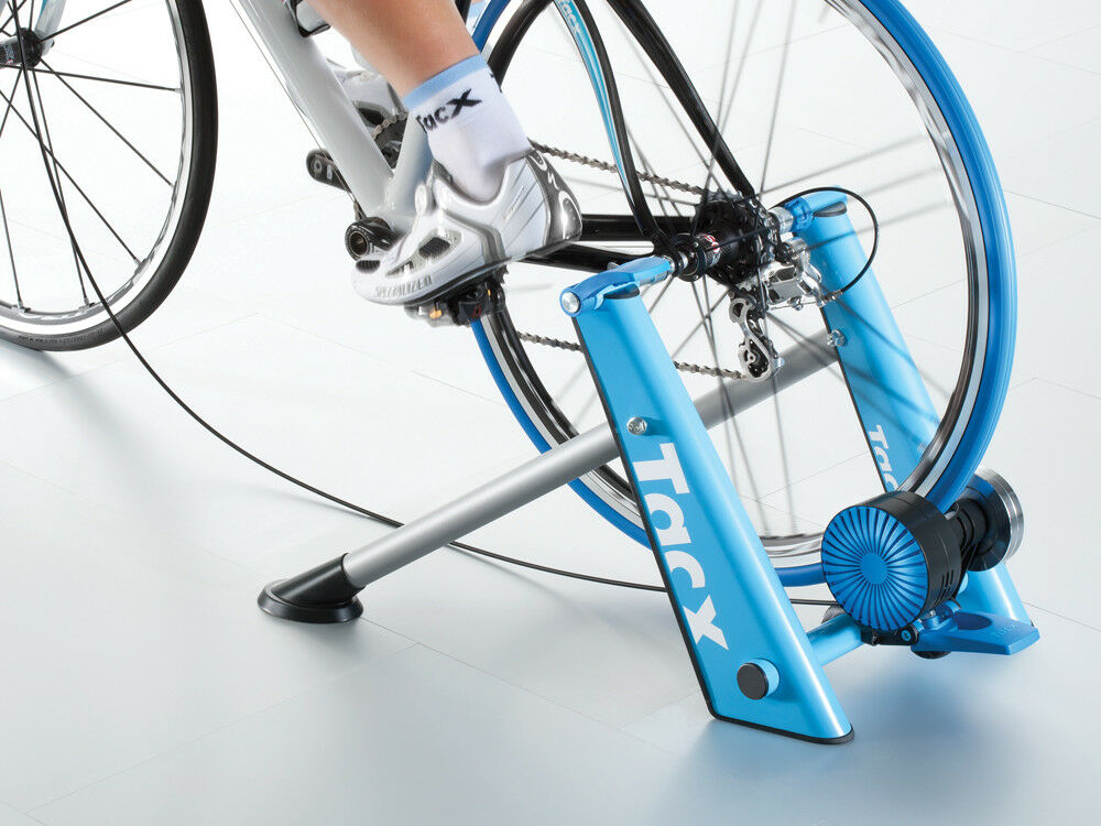 Tacx Cycletrainer blueeE MATIC T-2650N