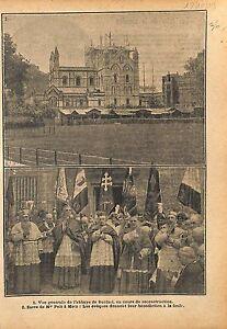 Buckfast-Abbey-Benedictine-monastery-Buckfast-England-UK-Metz-1919-ILLUSTRATION