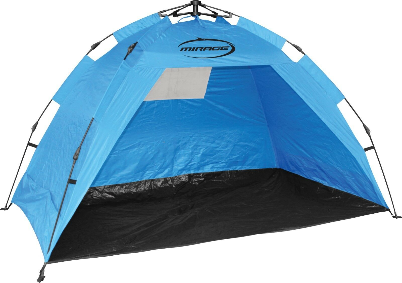 1022 Solar Beach Tent - Mirage Sun and Wind Shelter - SPF30+