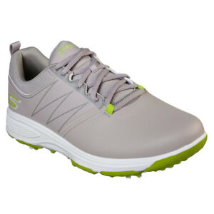 778b61a2fff Image is loading Skechers-Go-Golf-Torque-Golf-Shoes-Grey-Lime