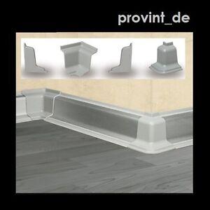 ab 6 m abschlu leiste f r k chen arbeitsplatten u passendes zubeh r ebay. Black Bedroom Furniture Sets. Home Design Ideas