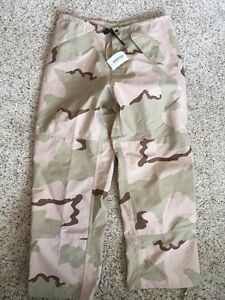 0f5e92f38a59e Image is loading NEW-GORE-SEAM-COLD-WEATHER-CAMOUFLAGE-HUNTING-PANTS-