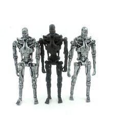 3pcs Terminator Salvation 4 Series Action Figures T-R.I.P & T-700 T700 TRIP