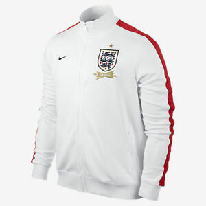Track N98 Taille England 201314 Nike 150th Veste Anniversary Men's xT1WXqgw