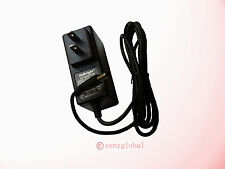 AC Adapter For 9V 300/500mA Guitar Effects Pedal Negative Polarity Power Supply