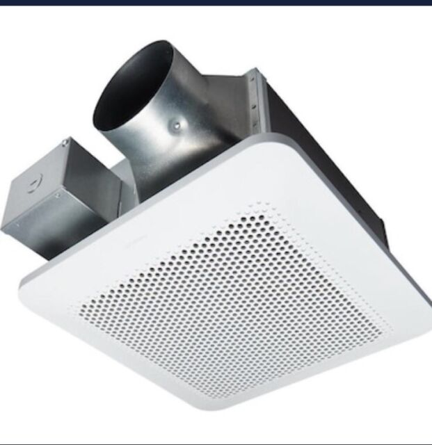 Sone 110 Cfm Ceiling Bathroom