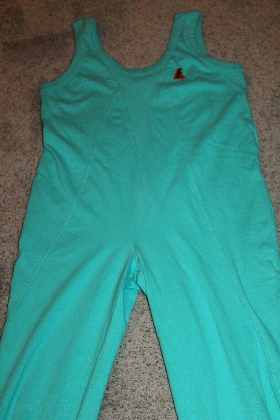 Vintage Esprit Sport jumpsuit romper bluee M