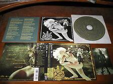 Chthonic / Butik JAPAN+3 w/Card D