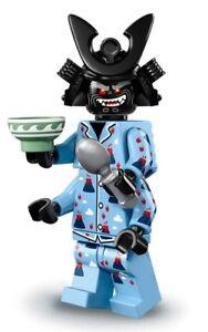 "LEGO minifigure serie ""The NINJAGO Movie"" - GARMADON VULCANO -  71019_16"
