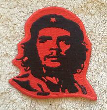 CHE GUEVARA PATCH Cloth Badge/Emblem/Insignia Biker Jacket Bag Cuba Socialist