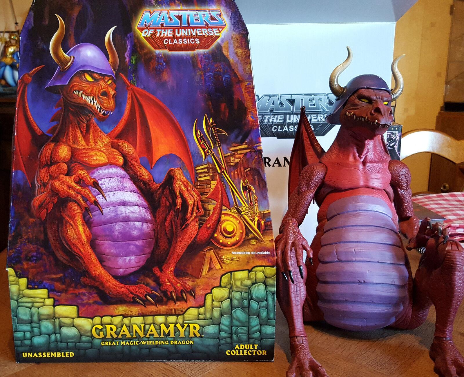 GRANAMYR Masters Of The Universe  Classics HE-homme MOTUC  vente en ligne économiser 70%