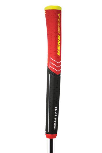 New Golf Pride TOUR SNSR Contour Putter Grip. Choose Your Size Sensor