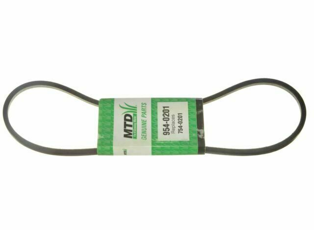 CRAFTSMAN 954-04201 Replacement Belt