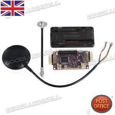 Side Pin APM 2.6 ArduPilot Mega Flight Controller w/Ublox NEO-6M GPS