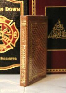 COLERIDGE POETRY - Easton Press - LIBRARY GREAT POETRY --- SEALED w/BOX