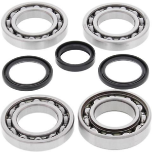 Front Diff Differential Bearings Fit Polaris Sportsman 1000 XP 2015 2016