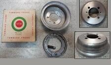 Tamburo freno ganasce - drum brake VESPA 125 '57/65 - 150 del '55/66 -GL 57/58