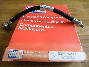 Flexible de freins BBH8182 Borg /& Beck hydraulique 587312S100 Véritable qualité de remplacement