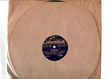 78 RPM.DAME CLARA BUTT.THE ROSARY / KATHLEEN MAVOURNEEN.UK ORIG.