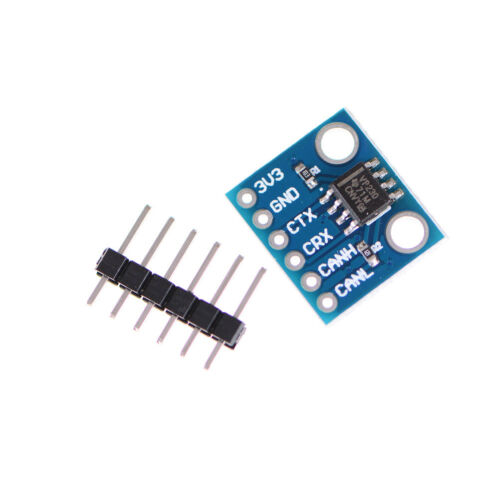 SN65HVD230 CAN Bus Transceiver Communication Module For Arduin RAS