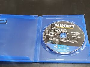 Call of Duty: Advanced Warfare (Sony PlayStation 4, 2014) DISC ONLY! TESTED!