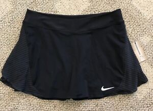 Women-039-s-Nike-Court-Maria-Sharapova-Tennis-Skirt-Skort-Black-Size-XS-888188-010