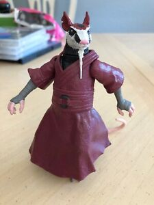 2012 Viacom TMNT Teenage Mutant Ninja Turtles Master ...