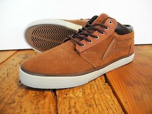 Lakai-Footwear-Griffin-Mid-AW-Sneaker-Nouveau-Brown-LAKAI-Limited