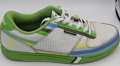 RocaWear Pro Keds Royal Court Green