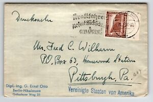 Germany-SC-B97-on-Cover-to-USA-Z13304