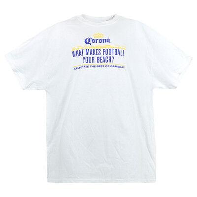 Weitere Ballsportarten Best Of Gameday Grafik T-shirt Neuheit Xl Erfrischend Und Wohltuend FüR Die Augen Hell Corona Was Macht Fußball Ihr Strand