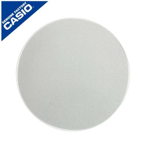 Genuine Casio Glass Crystal for GA-1000 GA 1000 10435459