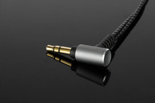 OCC Silver Audio Cable For UE Ultimate tf10 Super.fi 3studio 5EB ePro Triple.fi