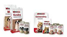 Preisfuxx Kroks 15Kg, Cibo Secco Per Cani Adulto Mangime completo Normale