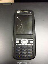 "OPTICON H19B H-19B CMOS 2D QR WM6.0 POS 2.8"" Imager Barcode Phone CRACKED SCREEN"