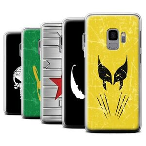 Gel-TPU-Case-for-Samsung-Galaxy-S9-G960-Anti-Hero-Comic-Art