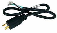3 Ft. Twist-lock Power Cord, Ul Listed For Above Ground Swimming Pool Pumps on Sale