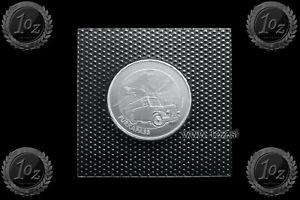 SWITZERLAND SILVER 20 FRANCS 2019 BU FURKA PASS